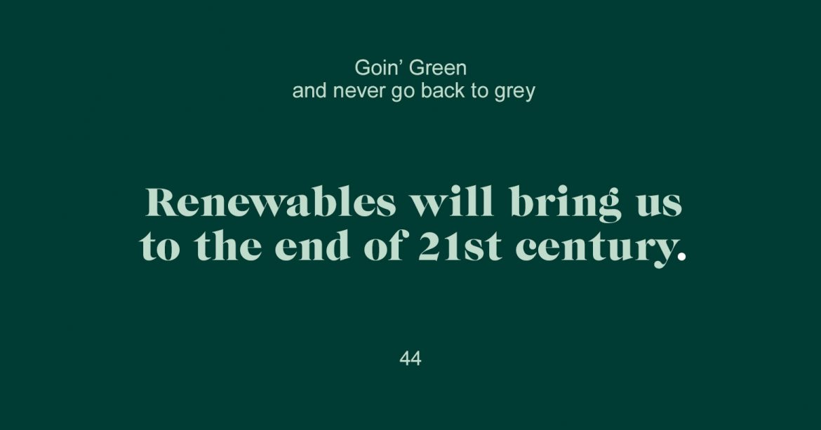 green-quotes